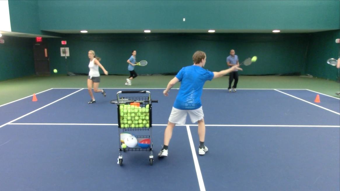 Adult Programs – Vanderbilt Tennis